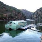 Viajar en barco por las Arribes del Duero 2017