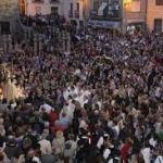 Fiestas en Alba de Tormes Agosto 2017