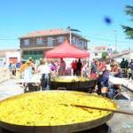 Fiestas de Agosto Castellanos de Moriscos 2017