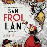 Fiestas de San Froilán León 2017