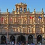 Programa Semana  Europea Movilidad Salamanca 2017