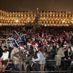 Nueva Fiesta Nochevieja Universitaria Salamanca 2017