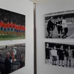 Exposición momentos de Oro deporte Salmantino 2017