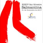 Novedades Carrera San Silvestre Salamanca 2017
