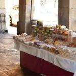Vuelven las turroneras de la Alberca a Salamanca por Navidad