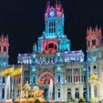 Horario encendido Luces de Navidad Madrid 2017/18