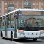 Horario autobuses urbanos en Navidad Salamanca 2017