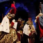 Cabalgata de Reyes Magos Zamora 2018