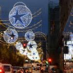 Luces de Navidad Guijuelo 2018/19