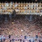 Cambios Nochevieja Universitaria Salamanca 2017
