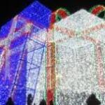 Animaciones callejeras Navidad Salamanca 2019/20