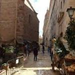 Participar como figurante en Salamanca para nueva película 2018