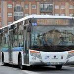 Tarifas vigentes autobús urbano Salamanca 2018