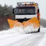 Se complica la circulación por carreteras Salamanca Febrero 2018