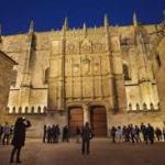 Visitas guiadas por Salamanca 2018