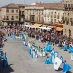 Semana Santa Ciudad Rodrigo 2018