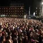 Conciertos fiestas de San Pedro Zamora 2018