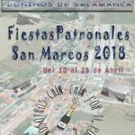 Fiestas en Doñinos San Marcos 2018