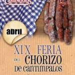 Programa Feria Chorizo Cantimpalos 2018
