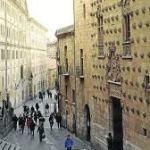 Salamanca tiene una de las calles más bonitas de España
