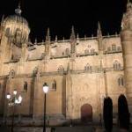 Horarios visitas nocturnas a la Catedral Salamanca 2018