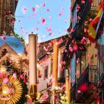 Programa Fiestas del Corpus Bejar 2018