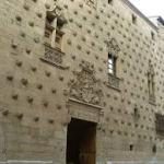 Ver exposiciones en Salamanca Abril Mayo Junio 2018