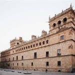 Horarios visitar el Palacio Monterrey Salamanca 2018