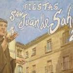 Fiestas San Juan de Sahagún Salamanca 2018