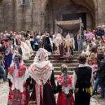 Fiesta del Corpus Christi la Alberca 2018