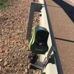 Velocidad de vehículos que saltan los radares en Salamanca 2018