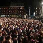 Horarios y conciertos FÁCYL Salamanca 2018
