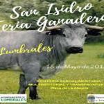 Feria Ganadera y Transfronteriza Lumbrales 2018
