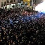 Fiestas Arevalo verano 2018