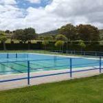Horarios y precios piscinas municipales Bejar 2018