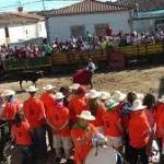 Programa Fiestas San Juan Bogajo 2018