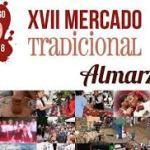 Programa Mercado Tradicional Almarza 2018