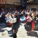 Fiestas de Julio Madroñal 2018