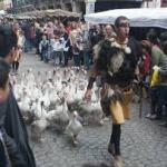 Actividades Mercado Medieval Salamanca Septiembre 2018