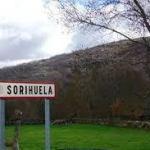 Programa Fiestas de Sorihuela septiembre 2018