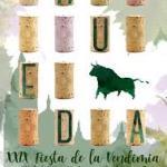 Fiesta de la Vendimia Rueda 2018