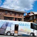 Rutas Bibliobús Salamanca Octubre 2018