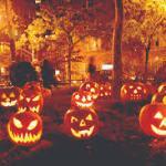 Fiesta de Halloween Peñaranda 2018