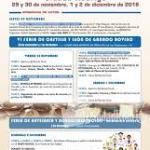 Programa Feria de San Andrés Ciudad Rodrigo 2018