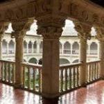 Espacios gratuitos LLaves de la Ciudad Salamanca 2018