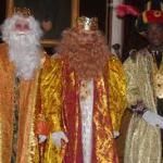 Recorrido y horario Cabalgata de Reyes Sevilla 2019