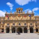 Actividades culturales Salamanca Abril 2019