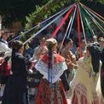 Fiestas San Marcos Doñinos Abril 2019