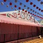 Feria de Abril y II Feria del Caballo en Peñaranda 2019