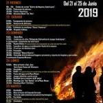 Fiestas de junio Pelabravo 2019